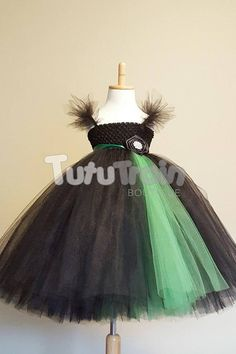Witch Costume, Witch Tutu Dress, Wizard of Oz Dress, Baby Witch Costume, Halloween Tutu Baby Witch Costume, Witch Tutu, Halloween Costumes, Black Crochet Top, Green Tutu, Adult Tutu, Playing Dress Up, Tulle, Tutu Dresses