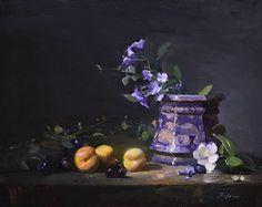 kelli folsom - Untitled- Oil - Painting entry - May 2015 | BoldBrush Painting…
