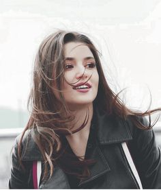 Turkish Women Beautiful, Turkish Beauty, Stylish Girls Photos, Stylish Girl Pic, Cute Beauty, Beauty Full Girl, Shivangi Joshi Instagram, Hair Colour For Green Eyes, Selfies