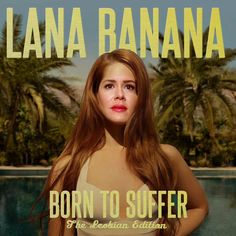 American Horror Story: Asylum // Lana Banana - Born to Suffer