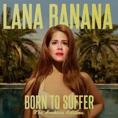 American Horror Story: Asylum // Lana Banana - Born to Suffer