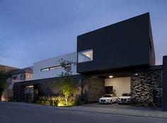 GLR arquitectos   Casa del Tec 189