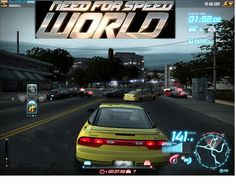 Need for Speed World is a FREE of cost online racing game where the gamer can compete with thousands of players around the globe.