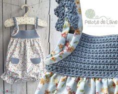 "1,134 Me gusta, 14 comentarios - ⭐️ Всё лучшее в мире вязания❤️ (@knitted_and_crochet_ideas) en Instagram: ""http://www.visteles.com/2015/06/pelote-de-laine-bebe-en-visteles.html?m=1"""