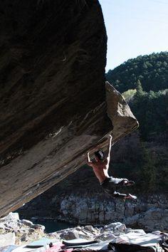climber dai koyamada