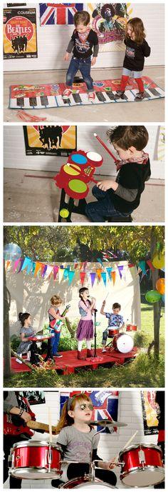¡Feliz día de la música! #musica #niños #juguetes