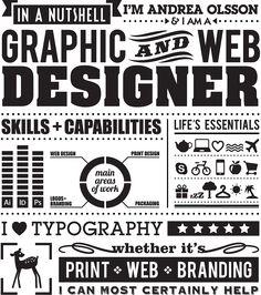 graphic design portfolio - Graphic Design Portfolio Ideas