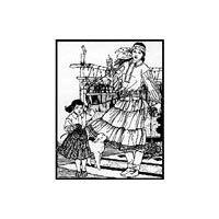 Navajo Blouse & Skirt Pattern