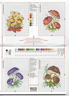 Cross Stitch Love, Cross Stitch Flowers, Cross Stitch Designs, Cross Stitch Patterns, Cross Stitching, Cross Stitch Embroidery, Embroidery Patterns, Crochet Cross, Filet Crochet