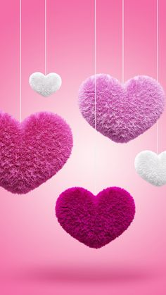 Heart Wallpaper for Mobile – Wallpaper World Love Pink Wallpaper, Heart Wallpaper, Colorful Wallpaper, Cellphone Wallpaper, Mobile Wallpaper, Iphone Wallpaper, Wallpaper Paste, Glitter Wallpaper, Black Wallpaper
