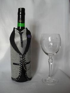$15,00  Wine Bottle Dress