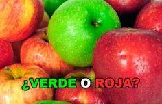 Después de que conozcas las ventajas de la manzana verde no querrás dejar de comerla