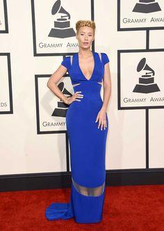 Iggy Azalea - Grammy 2015