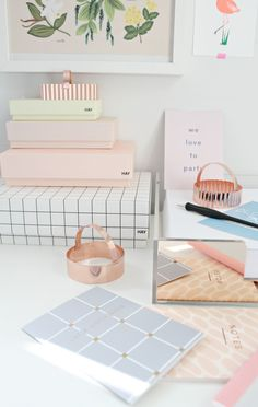 hay stationery - Google Search