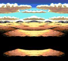 """Pug"" - Daikaijuu Monogatari (Hudson Soft/Birthday - SNES - 1994)"