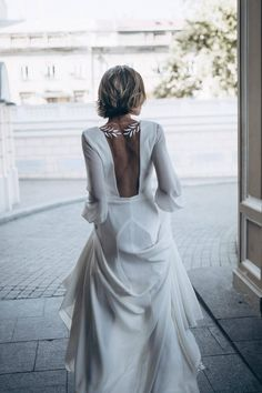 f19b309b56 Unique Wedding Dress Back Styles Wedding Dress Backs