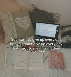 nimo_weheartit uploaded by on We Heart It Exam Motivation, Study Motivation Quotes, Study Quotes, Student Motivation, Motivation Inspiration, Life Quotes, Mindset Quotes, Attitude Quotes, Positive Quotes