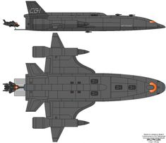 png photo by CanisD Spaceship Design, Spaceship Concept, Concept Ships, Star Wars Spaceships, Sci Fi Spaceships, Clone Wars, Elite Dangerous Ships, Space Series, Capital Ship