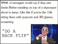 Hahahahahaha Justin bieber you stink And you're ugly Go to jail<<<<Didnt write this