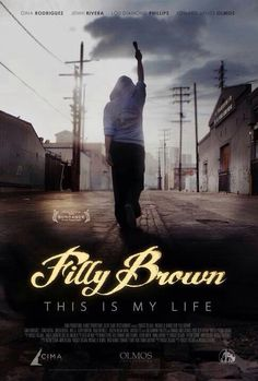 Filly Brown(2012)