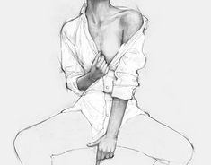 """Check out new work on my @Behance portfolio: """"Hey Baby..."""" http://be.net/gallery/60596455/Hey-Baby #pencildrawing  #drawing  #girl #podessto #babe"""
