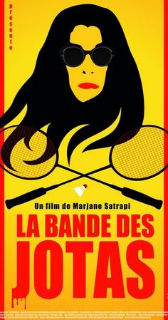 Directed by Marjane Satrapi.  With Marjane Satrapi, Mattias Ripa, Stéphane Roche, Ali Mafakheri. A luggage mix-up at the airport brings together the lives of two friends preparing for a badminton tournament with a woman on the run from a gang who killed her sister.