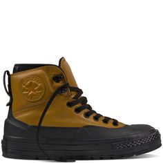 Chuck Taylor All Star Tekoa Waterproof Boot Antiqued antiqued