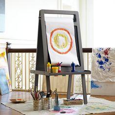 Artist's Portrait Easel