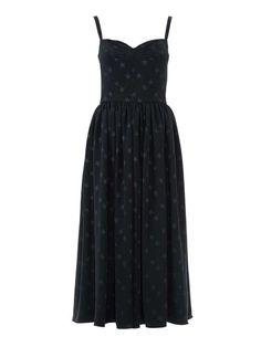 101C-112015-B, burda style, Kleid, Nähen