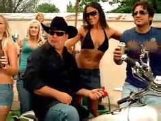 No Trash In My Trailer - Colt Ford