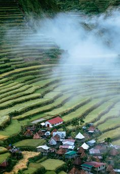The Perfect World. Welcome \O/ - westeastsouthnorth: Batad, Ifugao, Philippines