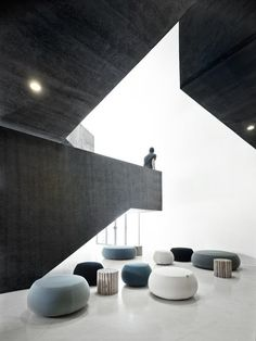 Seating islands | Garden lounge | Pix | Arper | Ichiro Iwasaki. Check it out on Architonic