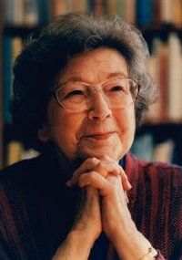 "Beverly Cleary - one of my favorite childhood authors.  I also enjoyed her two memoirs, ""A Girl from Yamhill,"" and ""My Own Two Feet."""