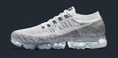 Oreo Nike VaporMax