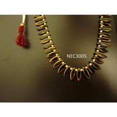 Handmade Necklace | Kerala Jewelry Maalas