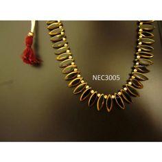 Handmade Necklace | Kerala Jewelry Maalas