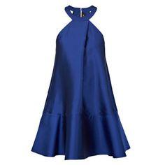PAPER London Azur Dress