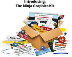 The Ninja Graphics Kit