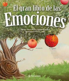 10 Libros infantiles para la educación emocional
