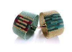 macrame bracelet by mikrama!
