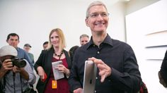Its time to stop doubting AppleWe know why Tim Cook is smiling. Image:  mashable  By Lance Ulanoff2017-02-01 15:53:06 UTC  A good quarter for a company can make critics forget what they were talking about.  In the days leading up to Apples first quarter 2017 earnings report which encompasses last years holiday buying season many pundits were engaged in hand-wringing over Apples fortunes and futures. Questions included:  No one predicted the blockbuster quarter Apple ended up with which…