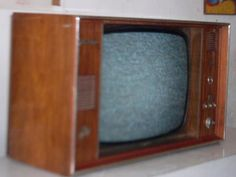 televisor antigo - Google Search