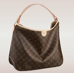 Dear Santa, Ive been very,very good this year. Please & thank you!  Louis Vuitton Delightful Monogram MM
