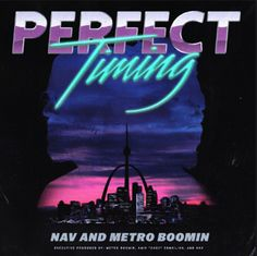 """New post on Getmybuzzup- Album Stream: Nav & Metro Boomin - """"Perfect Timing"""" [Audio]- http://getmybuzzup.com/?p=779439- Please Share"""
