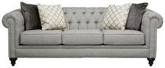 Grande' Sofa - Art Van Furniture