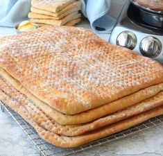Bread Recipes, Baking Recipes, Sandwich Fillings, Good Food, Yummy Food, What's For Breakfast, Swedish Recipes, English Food, Bread Baking