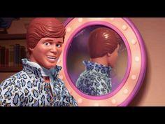 TOY STORY 3 Ken's dating tips #3 - On Disney DVD & Blu-Ray - YouTube