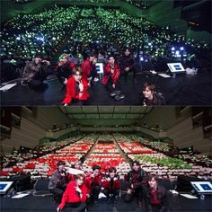 """Wowwso cool I wish I was there Taiwan IGOT7s thank you so much  Whenever & wherever I get a view of the """"green ocean"""" I feel so proud Tags: [#jyp #jypnation #got7memes #Got7 #igot7 #aghase #imjaebum #got7jaebum #jaebum #jackson #jacksonwang #got7jackson #yugyeom #youngjae #marktuan #bambam #jinyoung #parkjinyoung #bts #twice #blackpink #bigbang #got7mark  #got7jb #got7jackson #got7jinyoung #got7youngjae #got7bambam #got7yugyeom #got7alb] to owner"""