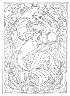 Disney Adult Coloring Books 3jlp 30 Best Colouring Pages Girl