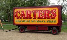 Food Trucks, Big Trucks, Towing Vehicle, Sign Painting, Fun Fair, Generators, Hand Painted Signs, Vintage Trucks, Caravans